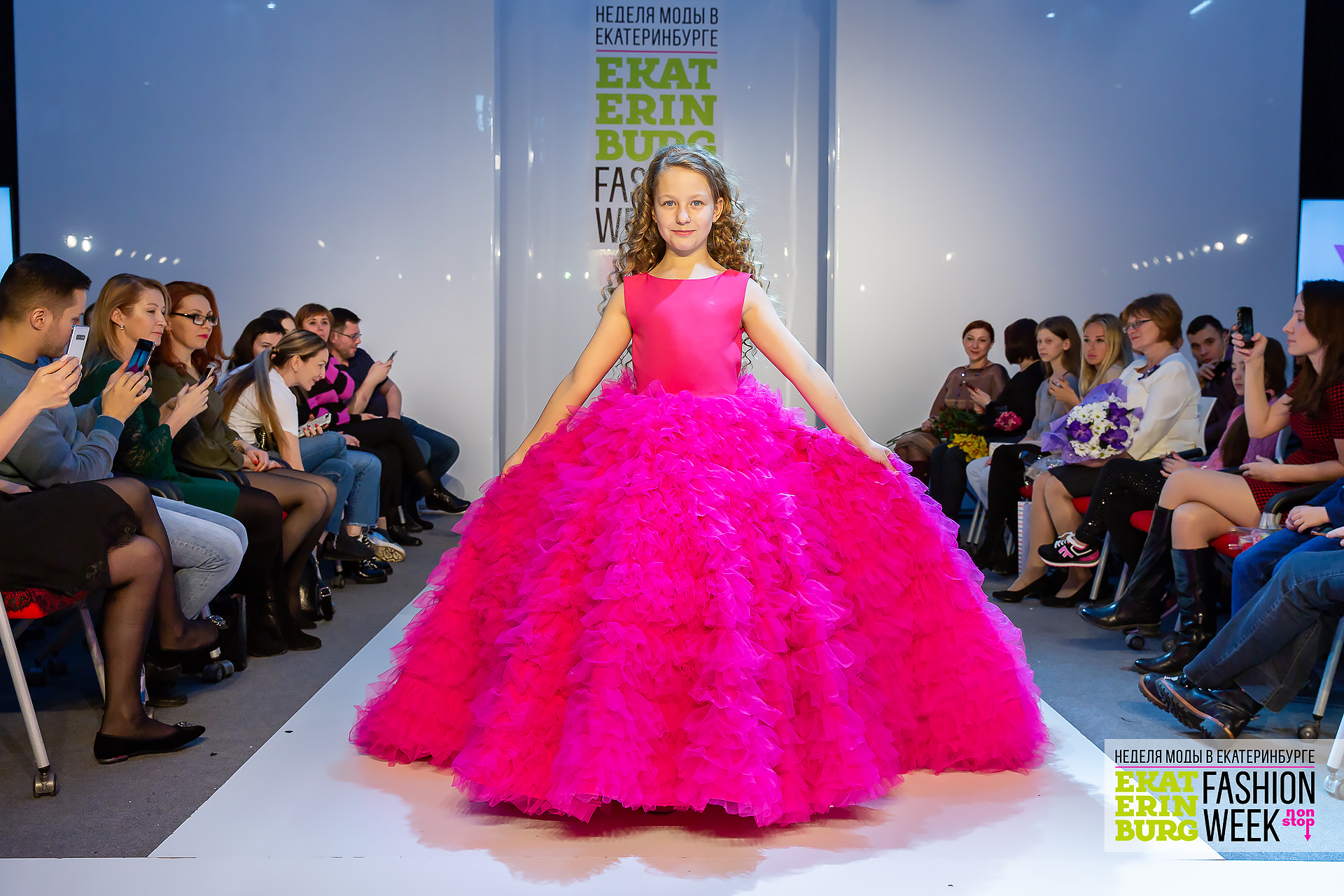 16 марта | KIDS FASHION DAY | Vasenkovy | Фотоотчет